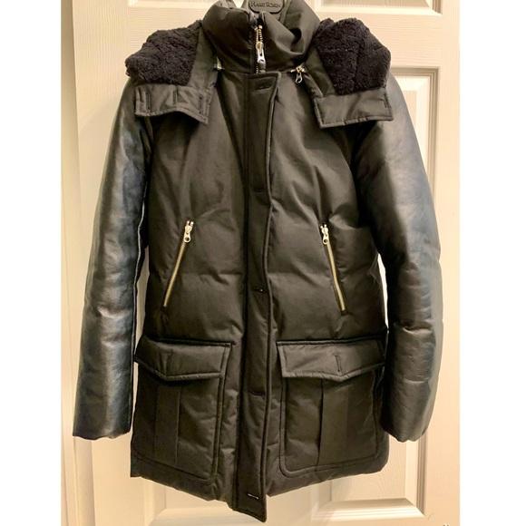 Mackage down cynithia jacket